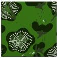 rug #1127531   square light-green natural rug