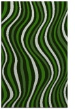 rug #1127659    light-green stripes rug