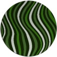 rug #1127665 | round abstract rug