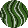 rug #1127666 | round abstract rug