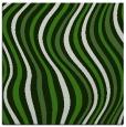 rug #1127671   square light-green stripes rug