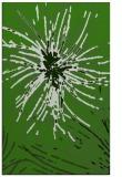 rug #1127739 |  green abstract rug