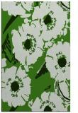 rug #1127819 |  light-green popular rug