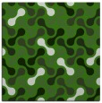 rug #1128071 | square light-green rug