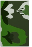rug #1128299 |  light-green natural rug
