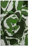 rug #1128619 |  light-green natural rug