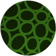 rug #1129263 | round abstract rug