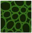 rug #1129271 | square light-green circles rug