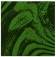 rug #1129471 | square light-green rug