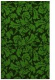 rug #1129499 |  green natural rug