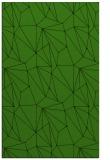 rug #1129579 |  light-green abstract rug