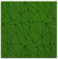 rug #1129591 | square light-green graphic rug