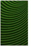 rug #1129619 |  light-green stripes rug