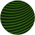 rug #1129623 | round light-green circles rug