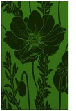 rug #1129699 |  light-green natural rug