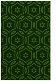 rug #1129719 |  light-green damask rug