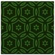 rug #1129731 | square light-green geometry rug