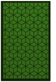 rug #1129919    light-green borders rug