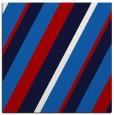 rug #1130191 | square red stripes rug