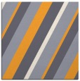 rug #1130299 | square light-orange popular rug