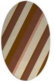 rug #1130454 | oval popular rug