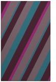 rug #1130751    pink stripes rug