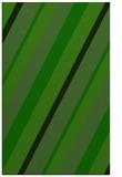 rug #1130875 |  green stripes rug