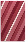 rug #1130899    pink stripes rug