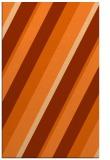 rug #1130947    red-orange stripes rug