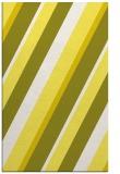 rug #1130963 |  white stripes rug
