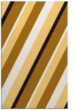 rug #1130971    brown stripes rug