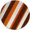 rug #1131326   round stripes rug