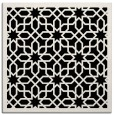 rug #1131779   square black geometry rug