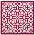 rug #1131892 | square borders rug