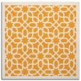 rug #1132139 | square white borders rug