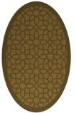 rug #1132166 | oval borders rug