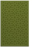 rug #1132635 |  green borders rug