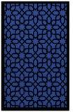 rug #1132711 |  black borders rug