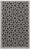 rug #1132731 |  red-orange borders rug