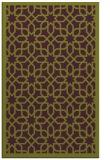 rug #1132755 |  purple borders rug