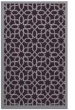 rug #1132763 |  purple rug