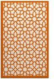 rug #1132795    red-orange borders rug
