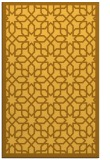rug #1132839 |  light-orange borders rug