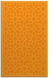 rug #1132871 |  light-orange borders rug