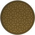 rug #1132902   round borders rug