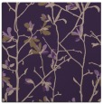 rug #1133863 | square purple rug