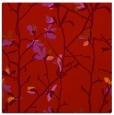 rug #1133883 | square red rug