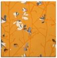 rug #1133979 | square light-orange natural rug