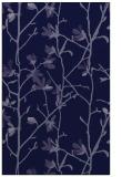 rug #1134435 |  blue-violet popular rug