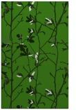 rug #1134491 |  light-green natural rug